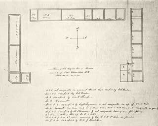 1853-1855 Barrack-Room Assignments-1